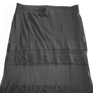 Torrid skirt